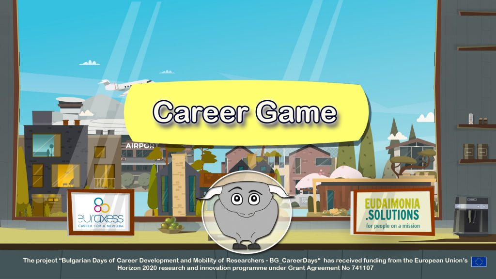 Career Game (A)