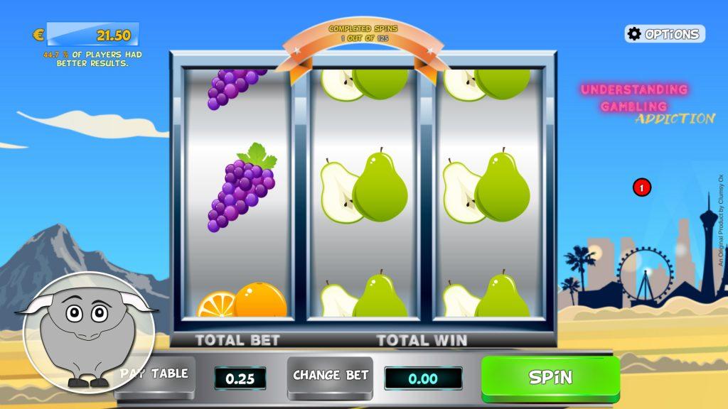 Understanding Gambling (B)
