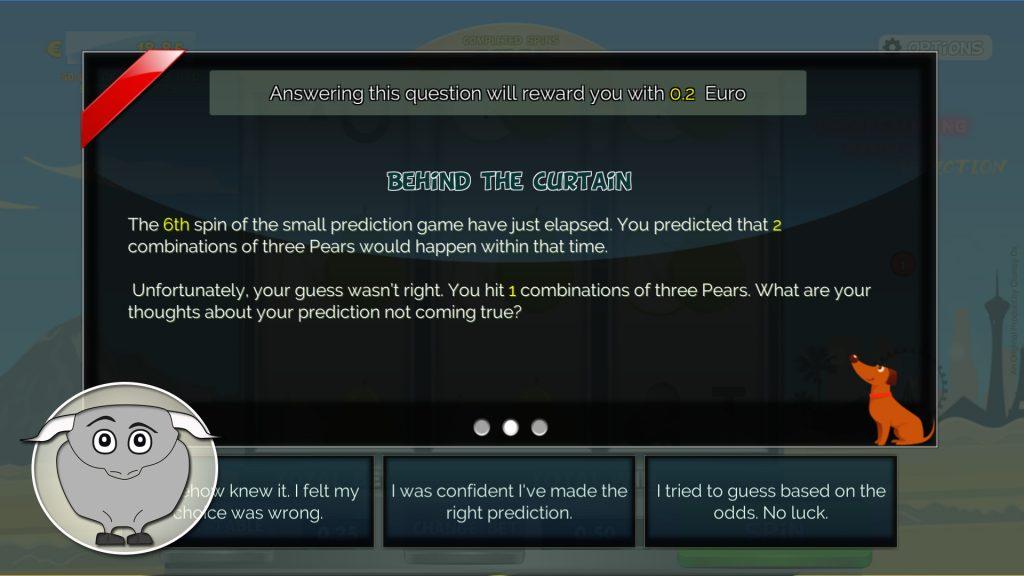 Understanding Gambling (D)